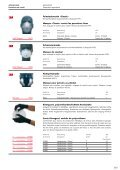 Protection au travail - Technomag AG - Page 4
