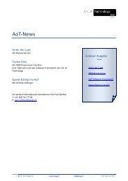 Newsletter, ARM, PDF 628kB - Art of Technology