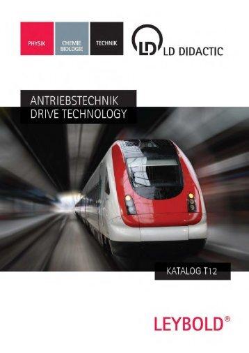 Katalog als PDF-Datei - LD DIDACTIC