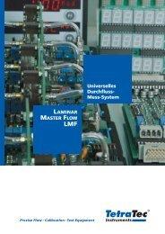 TetraTec Instruments GmbH