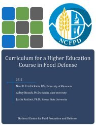 Download the complete 7-unit Curriculum here - National Center for ...