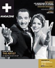 magazIne canal+