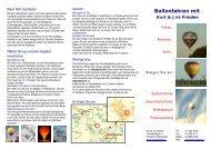 Infos zu unseren Ballonfahrten als pdf - Ballon-Frieden