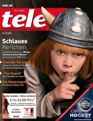 Schlaues Kerlchen - Tele.at