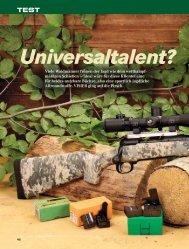 Savage-Repetierer Model 10 Precision Carbine - all4shooters.com
