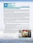 REPORTE ANUAL 2011 - Clean Caribbean & Americas - Page 2
