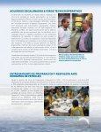 REPORTE ANUAL 2011 - Clean Caribbean & Americas - Page 4