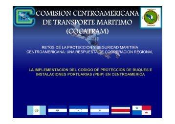 El desarrollo de Protección y Seguridad en el - Comisión ...