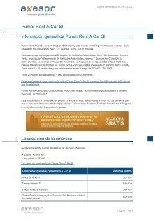 Continental Calma Cava  Pumar Magazines