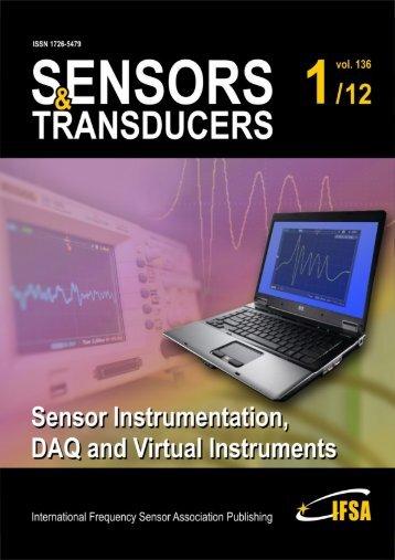 Digital Sensors and Sensor Systems: Practical Design