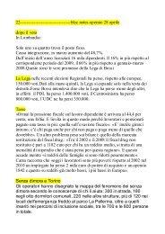 Beccaria Srl - associazione lavoratori pinerolesi alp cub
