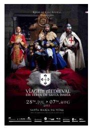 07 - Viagem Medieval em Terra de Santa Maria