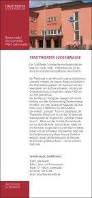 Theaterheft_Internet.cdr - Stadt Luckenwalde - Page 3