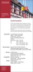 Theaterheft_Internet.cdr - Stadt Luckenwalde - Page 4