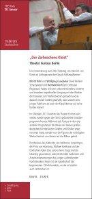 Theaterheft_Internet.cdr - Stadt Luckenwalde - Page 6