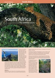 South Africa - Airep