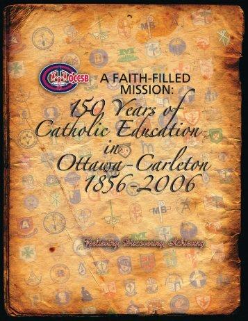 Ottawa - Ottawa Catholic School Board