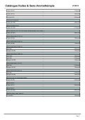 Catalog 2013 - Huiles essentielles - Page 6
