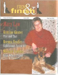 Mary Law & Spice - Airedale Terrier Club of America, Inc.