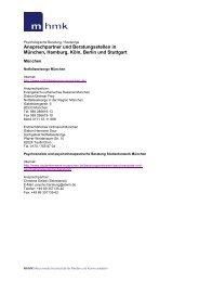 Vorlage Stoffverteilungsplan - MHMK Macromedia Hochschule für ...