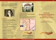 Praxis für psychologische Beratung, Therapie (HPG ...
