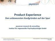 Vortrag als PDF - Neuromarketing