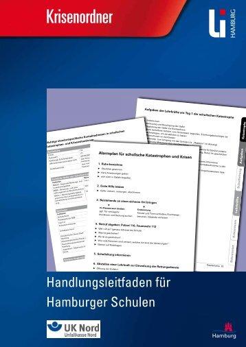 Krisenordner - Landesinstitut für Lehrerbildung und ...