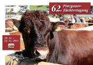 Druck-PDF der Einladung - Rinderzuchtverband Salzburg