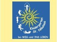 Microsoft PowerPoint - Präsentation_Kindergarten St. Nikolaus - IFP