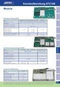 STC1200, STC816 - SATEC - Page 2
