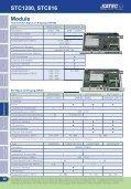 STC1200, STC816 - SATEC - Page 5