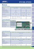 STC1200, STC816 - SATEC - Page 6