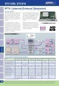 STC1200, STC816 - SATEC - Page 7