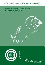 psychonomics .werbewirkung - YouGov