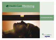 Health Care Monitoring - Studienportrait 1 © psychonomics - YouGov