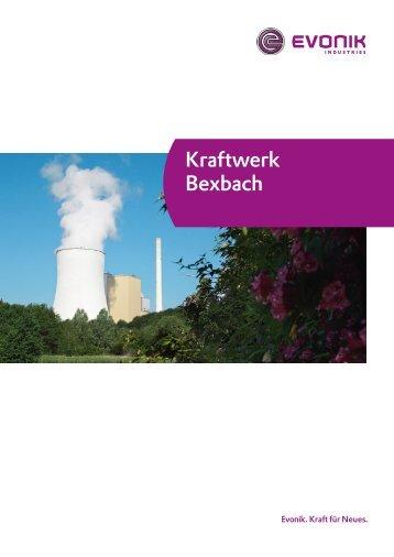 Kraftwerk Bexbach - STEAG Power Saar GmbH