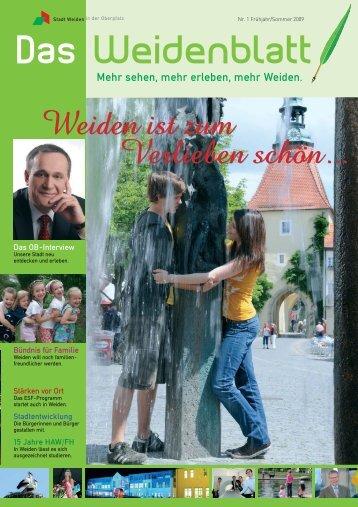 Weidenblatt Das - AHA! Werbeagentur
