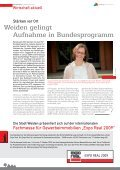 Weidenblatt Das - AHA! Werbeagentur - Seite 6