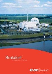 Brokdorf - E.ON Kernkraft GmbH