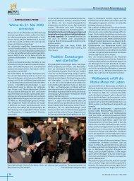 Weine bis 31. Mai 2009 einreichen ProWein: Erwartungen weit ...