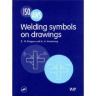 Welding symbols on drawings - .:YUSUF MANSUROGLU - P