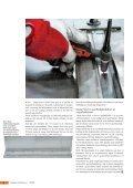 Lysbuesvejsningens udvikling Design indenfor svejsning ... - Kemppi - Page 6