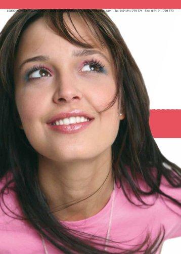 Süße Werbung - LOGO-KONZEPT Werbeartikel