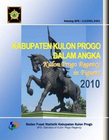 Pemerintah Kabupaten Kulon Progo