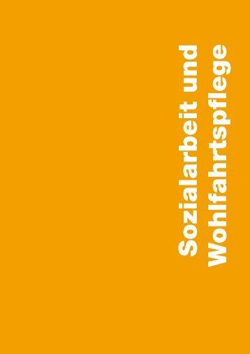 Sozialarbeit und W ohlfahrtspflege - Bildungsinstitut - DRK