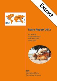 IFCN Dairy Report 2012 (Extract - 17 pages)