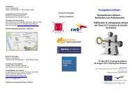 Competence2train - Betrieb für Sozialdienste Bozen