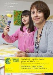 Nummer 4, Dezember 2012 - Fragile Suisse