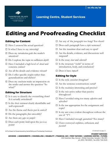 Translation and Localization Editing / Proofreading - Welcome to ...