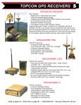 SURVEYORS SUPPLY CATALOG - The Surveyors Shop - Page 5